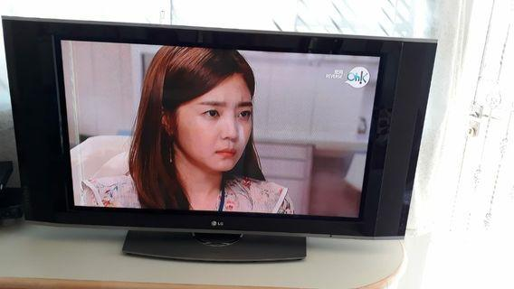 LG TV, working condition 42 inches TV