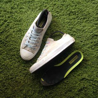 Converse CT ii With Lunarlon