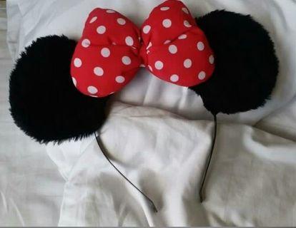 Bando Minnie Mouse beli di Thailand