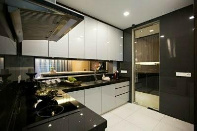 Luxury semi-D CONDO, Most biggest size in most cheapest price ever @ bukit Rahman putra