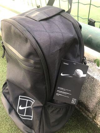 Nike tennis bag