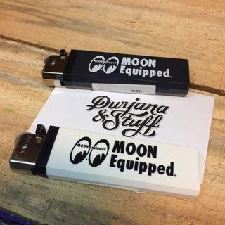 Mooneyes Moon Equipped Lighter
