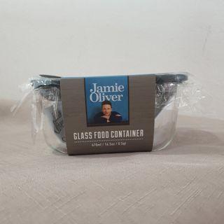 #Space Jamie Oliver Genius Storage Glass Food Container