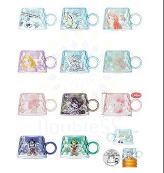 🇯🇵日本直送🇯🇵 🔝鑽石切割 瓶蓋杯🔝#19JUL015