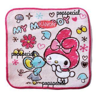 My Melody Mini Towel