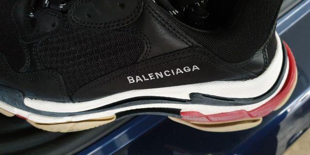 Balenciaga Triple S for sale 43