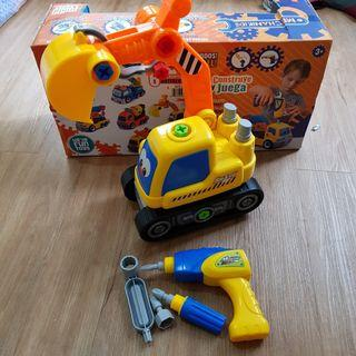 tool box for tools | Toys & Games | Carousell Philippines