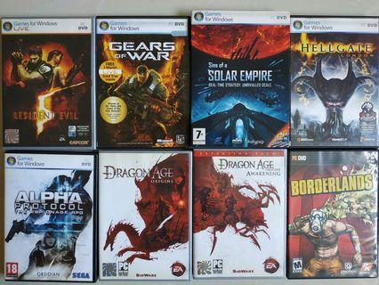 Great PC games sale