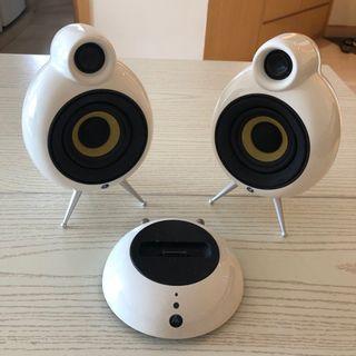 Scandyna Micropod V Dock Speaker