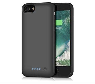 IPHONE 6/6S CASE CHARGE 6000MAH