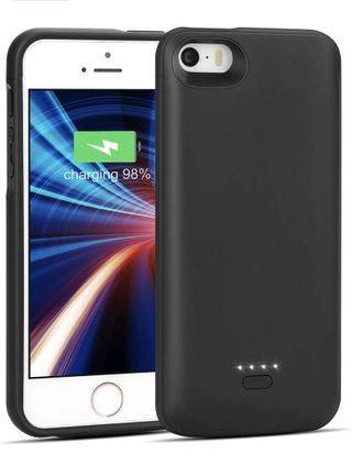 Power Case Iphone 5/5S/SE 4000mah