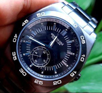 Jam tangan Kenneth Cole Reaction KC3765 ORI