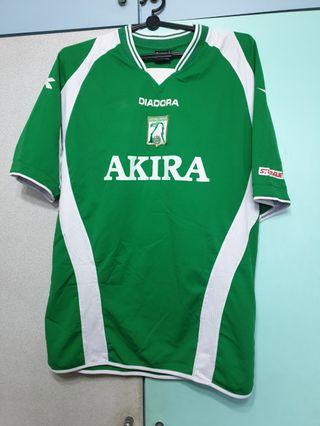 Geylang United FC S League Jersey