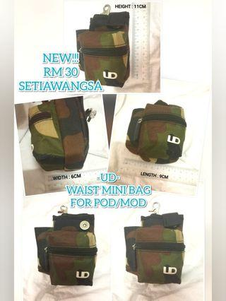 UD - Waist Mini Bag For Your POD/MOD