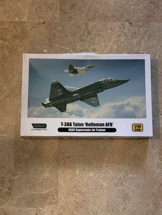 Wolfpack Design 1/48 T-38A Talon Holloman AFB