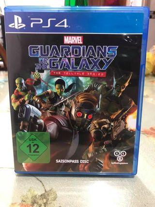 GUARDIANS OF THE GALAXY R2 (USED, EXCELLENT CONDITION)