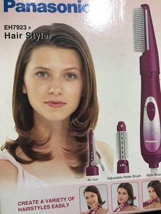 Panasonic 捲髮器