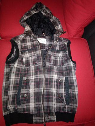 Rompi Flannel