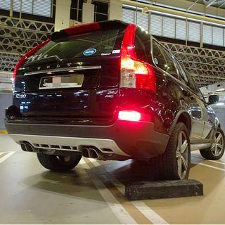 XC90: Cheaper than to buying!