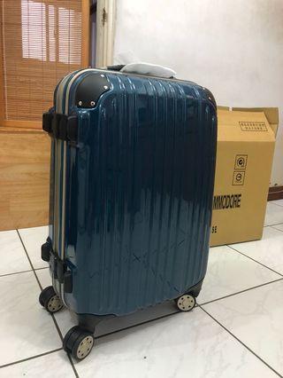 全新ABS-24寸硬殼行李箱