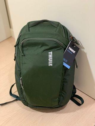 Thule Backpack for hiking, camera, laptop, not Northface, acrterxy, osprey