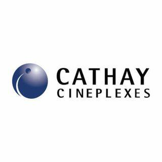 (U.P $64)4 x Cathay(Causeway point only) movie tickets include $10 food voucher