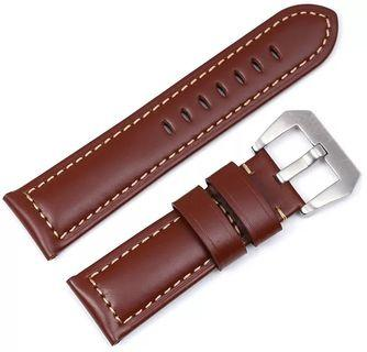 (Instock) Jansin new design Apple iwatch leather strap