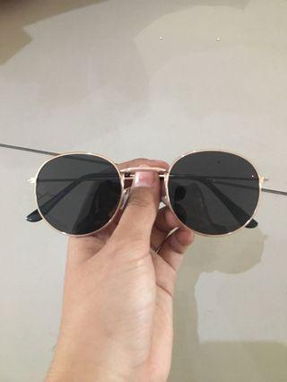 Kacamata Fashion Korea