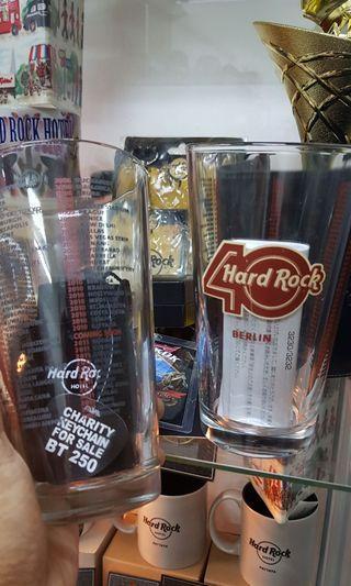 hard rock berlin pint glass