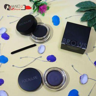 Focallure Eyebrow Pomade Cream Gel