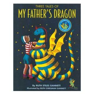 [Ebook] Three Tales of My Father's Dragon (My Father's Dragon #1-3) by Ruth Stiles Gannett