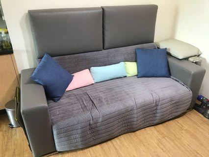 沙發墊(大+小)