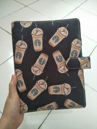 Binder 20 Ring (size A5)