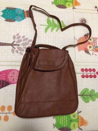 Payless 2-in-1 Bag