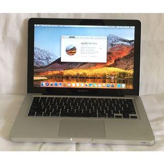 "MacBook Pro 13"" 2011 2.7GHz 240GB SSD"