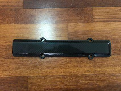 B16A B16B B18C Carbon Plug Cover Japan