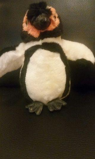 Boneka Mini Pinguin