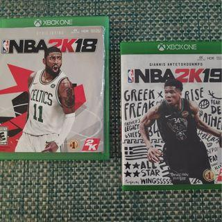 xbox nba | Video Gaming | Carousell Philippines