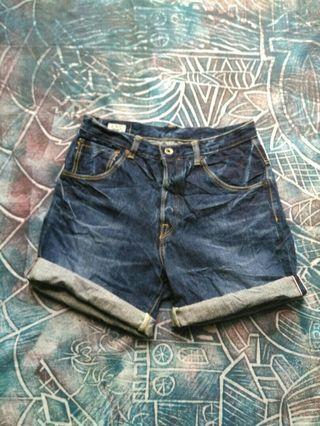 DMG Japan short Jeans