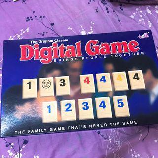 [SALE]Digital Game Rummikub