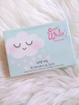 Ever White Brightening Soap