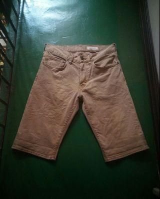 H&M Button Fly Shorts (29)