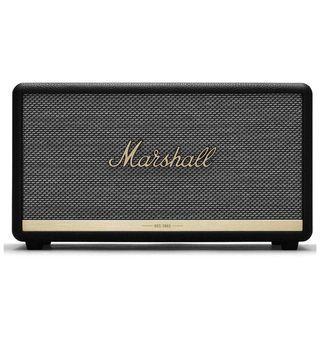 BNIB Marshall Stanmore II Wireless Bluetooth Speaker, Black