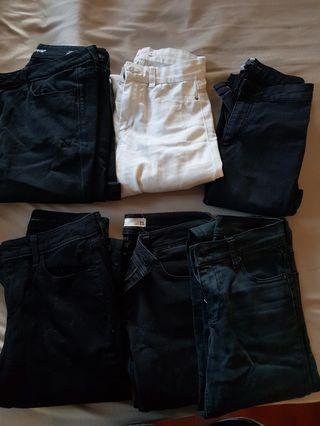 $5 Jeans sale!