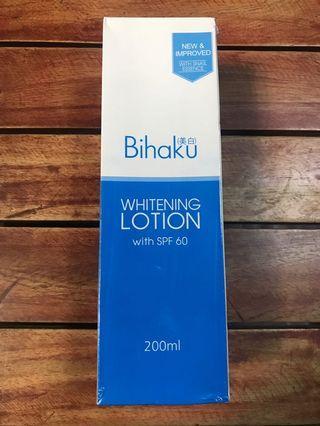 Bihaku Lotion