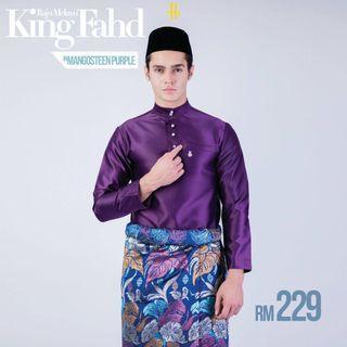 Baju Melayu Leeyanarahman