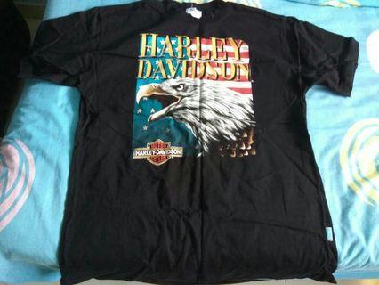 🚚 Harley Davidson t shirt size s