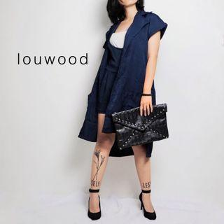Louwood Outer Blazer