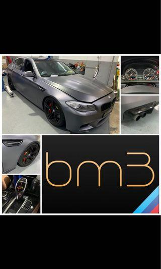 tuning bmw | Car Accessories | Carousell Singapore