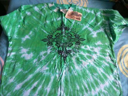Authentic ocean Pacific men's t shirt size xl
